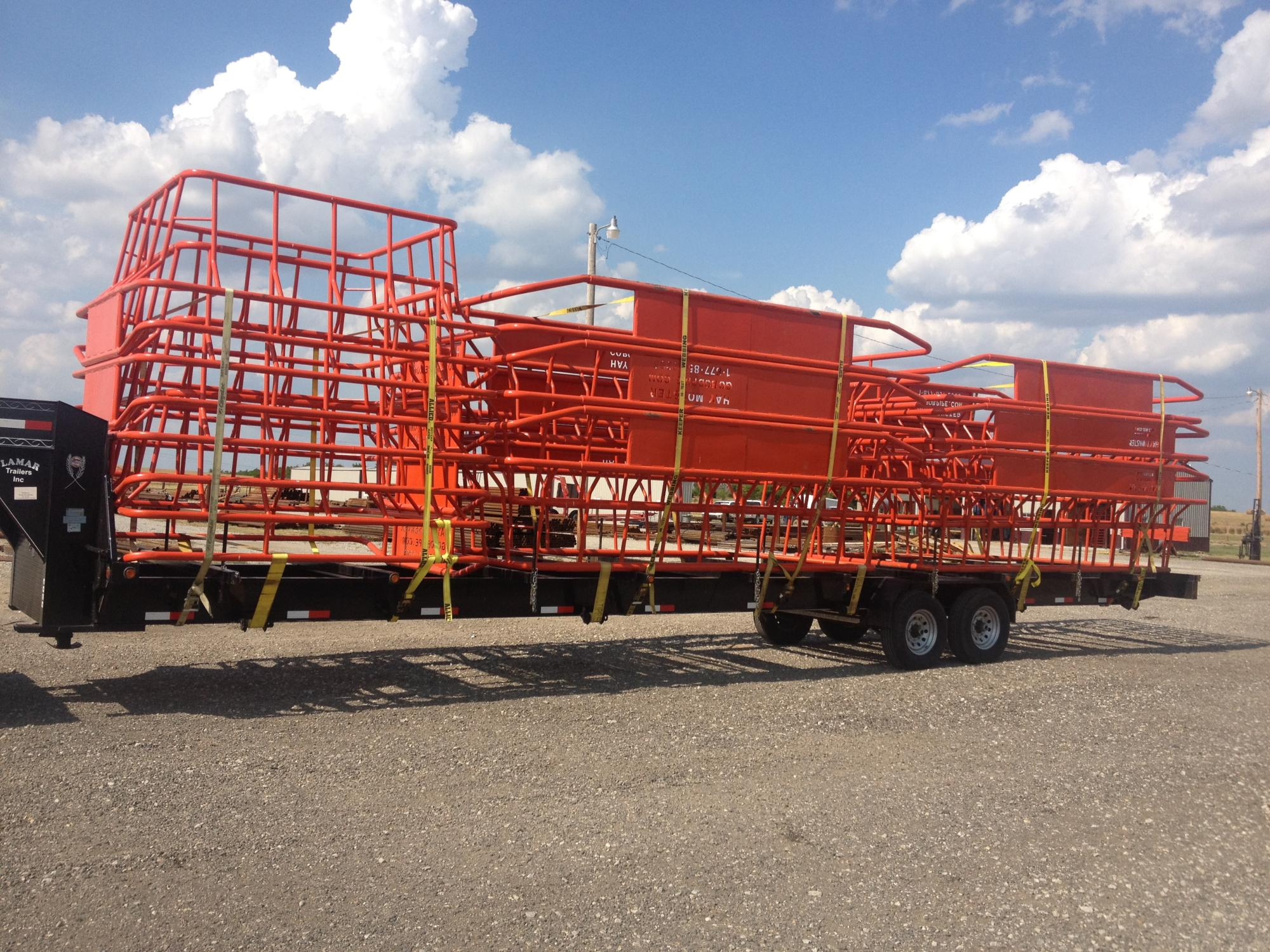 Livestock Supply Company Fence Supplies